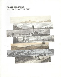 Portreti grada / Portraits of the City