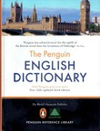 The Penguin English Dictionary (3rd Ed.)