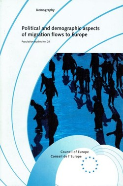 Political and Demographic Aspects of Migration Flows to Europe