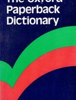 The Oxford Paperback Doctionary (2nd Ed.)