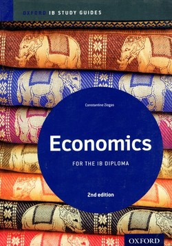 Economics for the IB Diploma (2nd Ed.)