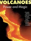 Volcanoes. Power and Magic