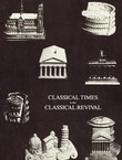 Architecture. Classical Times to Classical Revival. Catalogue