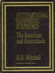 International Historical Statistics. The Americas and Australasia