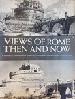 Views of Rome Then and Now
