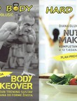 Hard Body. Body Makeover / Nutrition Makeover