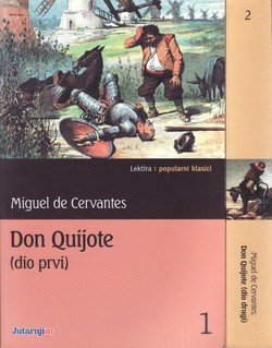 Don Quijote I-II
