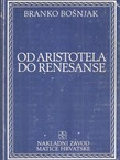 Od Aristotela do renesanse (2.izd.)